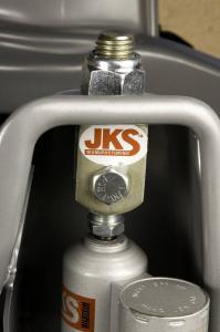 JKS - JKS Front Upper Shock Conversion | Wrangler JK & TJ (9602) - Image 2