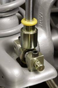 JKS - JKS Cherokee XJ, 1984-2001, Rear Upper Bar Pin Adapter (9606) - Image 3