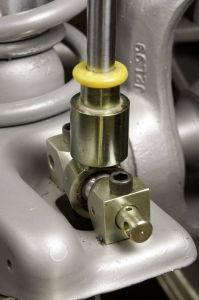 JKS - JKS Cherokee XJ, 1984-2001, Rear Upper Bar Pin Adapter (9606) - Image 23