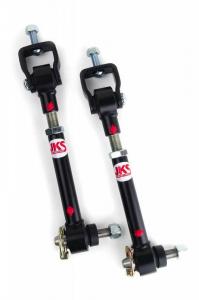 "JKS - JKS Wrangler TJ, 1997-2006, Quicker Disconnect, Fits 2.5""-6.0"" Lift (2001) - Image 15"