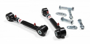 "JKS - JKS Adjustable Front Sway Bar Links | 2.5""-6"" Lift 