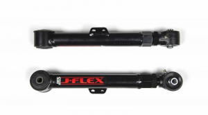 JKS - JKS J-FLEX Adjustable (Rear/Upper) Control Arms | Wrangler TJ & Grand Cherokee ZJ (1655) - Image 2