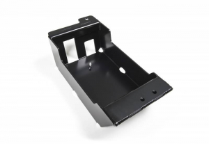 JKS - JKS EVAP Canister Skid Plate | 2012-2017 Jeep Wrangler JK (8125) - Image 2