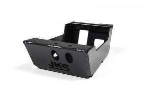 JKS - JKS EVAP Canister Skid Plate | 2012-2017 Jeep Wrangler JK (8125) - Image 3