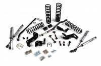 2007-2018 Wrangler Jeep JK 2Dr 3.5in J Kontrol System