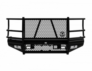 Ranch Hand Front Bumpers - Ranch Hand Legend Front Bumper - Ranch Hand - Ranch Hand Legend Front Bumper  2017+ Super Duty   (FBF201BLR)