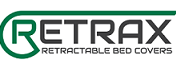 Bed Covers - Retrax Manual Bed Covers - Retrax - RETRAX ONE MX          2016+  Titan   6.6' Bed  w/ Or W/O utilitrack (60752)