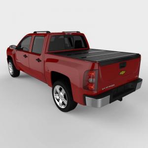 Monthly Specials - Undercover - Undercover2007-2013 Silverado/Sierra 1500 5.8' Bed (FX11006)