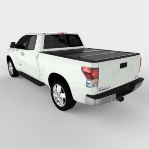 Monthly Specials - Undercover - UndercoverFlex 2007-2020 Tundra w/Cargo Management 6.5' Bed (FX41010)