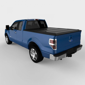 Undercover - Undercover Flex 2004-2014  Ford  F150 6.5' Bed  (FX21004)