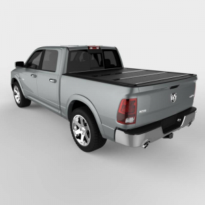 Monthly Specials - Undercover - Undercover Flex 2009-2019 Classic Ram 1500 5.8' Bed (FX31006)