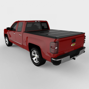 Undercover - Undercover Flex 14-19 Classic  GM 1500-3500 (See Fitment Guide)  6.5' Bed (FX11019)