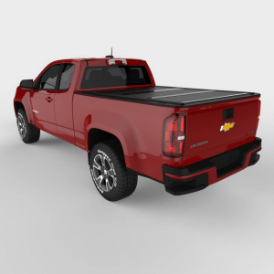 Monthly Specials - Undercover - UndercoverFlex 2015-2020 Colorado/Canyon6' Bed (FX11003)