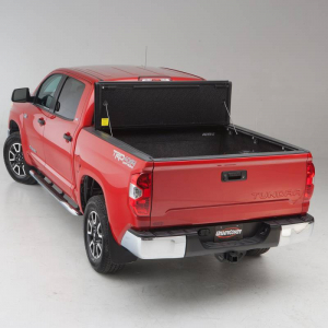 Bed Covers - Undercover Hard Folding Bed Covers - Undercover - Undercover Flex  2017+  Ridgeline  5' Bed  (FX81000)