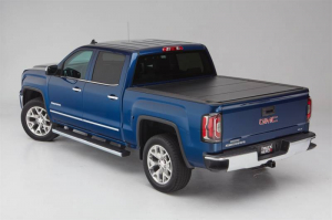 Undercover - Undercover Ultra Flex 2015-2020 F150 5.5' Bed (UX22019) - Image 1