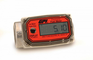 GPI - GPI Digital Fuel Meter 3-30 GPM (113255-1)