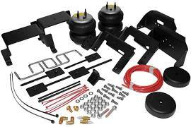 Firestone Ride-Rite - Firestone Ride-Rite   Air Helper Spring Kit   (2582)