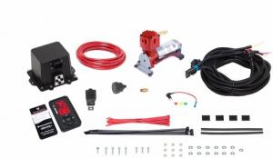 Firestone Ride-Rite - Firestone Ride Rite Air Command  F3 Wireless Assembly Kit    (2590)