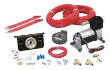Firestone Ride-Rite - Firestone Ride-Rite  Air Suspension Compressor Kit  (2592)