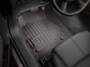 Interior Accessories - Weathertech Floor Mats - Weathertech - WeatherTech FloorLiner DigitalFit  Coco Rear (475423)