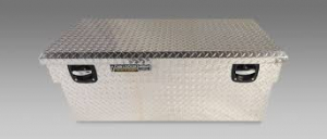 "Tool Boxes - CamLocker Tool Boxes - Cam-Locker - Cam-Locker   60"" Chest   Box  Notched  Bright  (RV60SCN)"