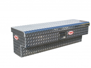 "RKI - RKI    43""   Aluminum  Side  Box   (43SA)"