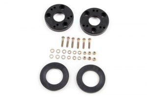 """BDS  2.5"""" LEVEL KIT  2009-2020  F150  2WD/4WD  (572H)"""