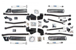 "BDS - BDS  5.5"" LONG ARM KIT  2007-2018 JEEP JK  2DR  (1421H)"