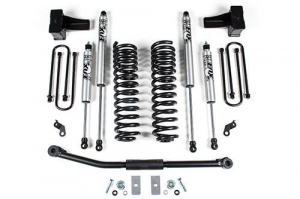 "Suspension - BDS - BDS - BDS  2.5"" COIL SPRING KIT  2011-2016 F250 / F350  DIESEL  (1510H)"
