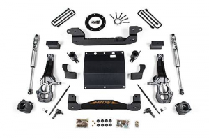 "Suspension - BDS - BDS - BDS   5.5"" Lift Kit  2015-2019 Colorado/Canyon  (722H)"