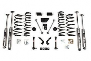 "Suspension - BDS - BDS - BDS  2"" LIFT KIT  2018-2020 JEEP JL  4DR   (1435H)"