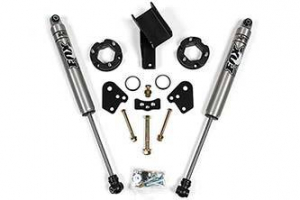 "Suspension - BDS - BDS - BDS  2.5"" LIFT KIT  2019+ RANGER  4WD  (1546H)"