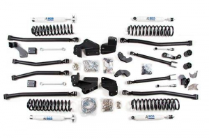 "BDS - BDS 4.5"" LONG ARM KIT 2007-2018 JEEP JK 4DR (1407H)"