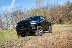 """BDS - BDS  4"""" Lift Kit  2020+  Ram 1500 w/out Air Ride  (1663H) - Image 2"""