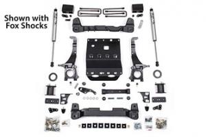 "BDS - BDS  6"" Lift Kit  w/FOX Shocks  2017-2019  Tacoma  4WD  (823FS) - Image 2"
