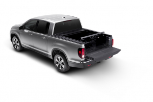 Bed Covers - Retrax Manual Bed Covers - Retrax - RETRAX ONE MX          2006-2015  Ridgeline   (60501)