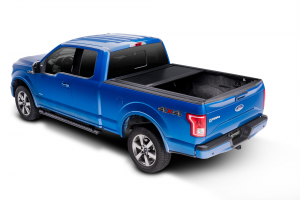 Bed Covers - Retrax Manual Bed Covers - Retrax - RETRAX ONE MX          2009-2014  F-150   6.5' Bed   (60376)