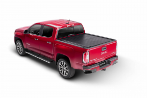 Bed Covers - Retrax Manual Bed Covers - Retrax - RETRAX ONE MX          2015-2020  Colorado/Canyon   6' Bed    (60453)