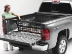 Bed Covers - Roll-N-Lock Manual Bed Covers - Roll-N-Lock - Roll-N-Lock Cargo Manager    2007-2013  Silverado/Sierra  1500 & 2007-2013  HD  8' Bed  (CM217)