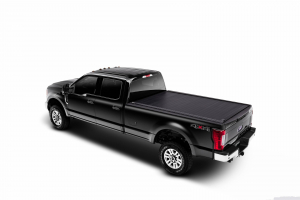 Bed Covers - Roll-N-Lock Electric Bed Covers - Roll-N-Lock - Roll-N-Lock Electric Retractable Bed Cover  2008-2016  F250/F350  6.7' Bed   (RC109E)