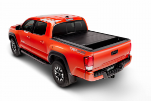 Bed Covers - Roll-N-Lock Electric Bed Covers - Roll-N-Lock - Roll-N-Lock Electric Retractable Bed Cover  2016+ Tacoma  5' Bed (RC530E)