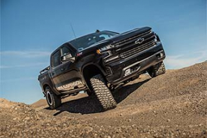 "BDS - BDS  6"" Coil Over Lift Kit  w/FOX 2.0 Shocks  2019+ Silverado/Sierra  1500  4WD  (746F) - Image 1"