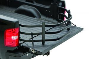 AMP BedXtender   1983-2011 Ranger/1995-2015 Tacoma/1999-2017 Frontier/2004-2012 Canyon & Colorado HD Moto (74809-00A)