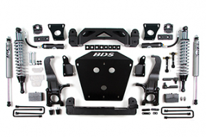 "BDS - BDS  4.5""  (2.5RR) Coil Over Lift Kit   2016-2020  Tundra   (819F) - Image 1"