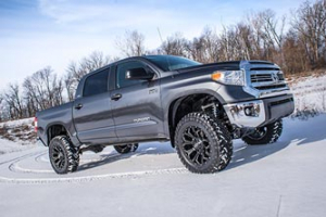 "BDS - BDS  4.5""  (2.5RR) Coil Over Lift Kit   2016-2020  Tundra   (819F) - Image 2"