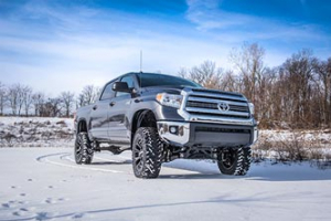 "BDS - BDS  7""  (2.5RR) Coil Over Lift Kit   2016-2020  Tundra  (818F) - Image 1"