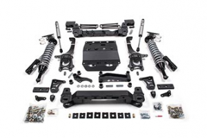 """BDS - BDS  6""""  Coil Over Lift Kit   2016+  Tacoma  (823F) - Image 1"""