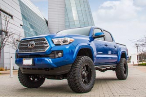 """BDS - BDS  6""""  Coil Over Lift Kit   2016+  Tacoma  (823F) - Image 2"""