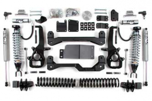 """BDS - 6""""  Coil Over Lift Kit  w/ FOX Shocks   2013-2019Classic  Ram 1500  w/out ARC  (671F)"""