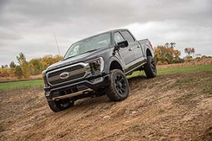 """BDS - BDS  2""""  Coil Over Lift Kit  w/ FOX Shocks   2014-2020  F150  2WD/4WD  (1582F) - Image 2"""